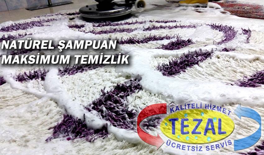 Kadıköy Halı Yıkama halı yıkama aşaması